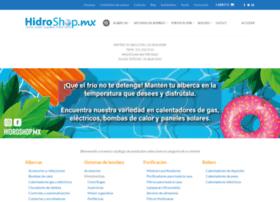 hidroshop.mx