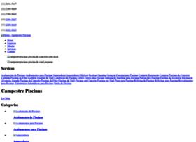 hidroshoppiscinas.com.br