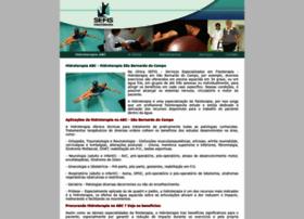hidroterapia-abc.com.br