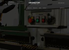 hidrotim.com