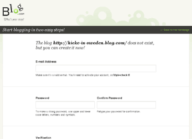 hieke-in-sweden.blog.com