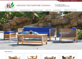 hieplongfurniture.com