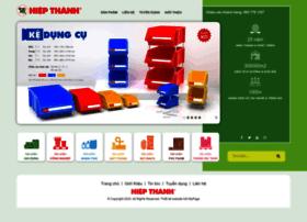 hiepthanhplastic.com.vn
