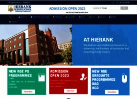 hierank.org
