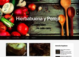 hierbabuenayperejil.com