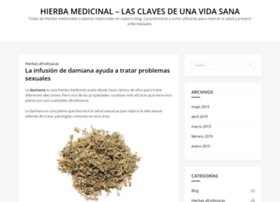 hierbamedicinal.es
