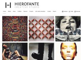 hierofante.com