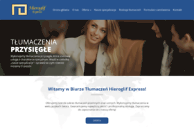 hieroglifexpress.pl