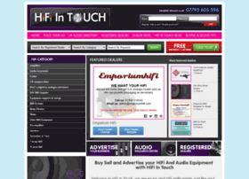 hifi-intouch.co.uk