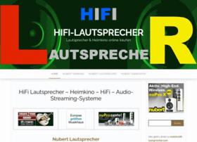 hifi-lautsprecher.com