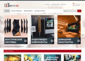 hifi-tv-spb.ru