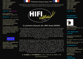 hificables.fr