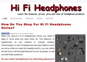 hifiheadphones.org