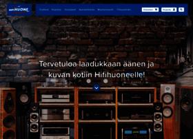 hifihuone.fi