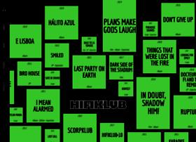 Hifiklub.com