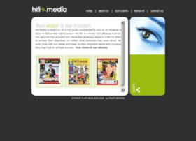 hifimedia.net