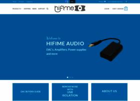 hifimediy.com