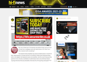 hifinews.co.uk