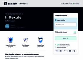 hiflex.de