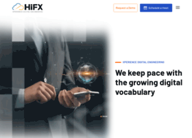 hifx.co.in
