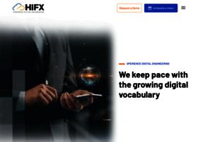 hifx.net