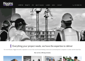 higginsconstruction.co.uk