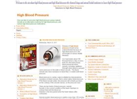 high-blood-pressure-rudi.blogspot.com