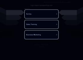 high-impact-prospecting.com