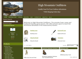 high-mountain-outfitters.com