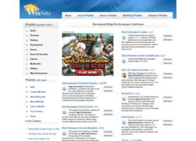 high-performance.winsite.com