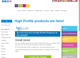 high-profile.co.uk