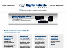high-rely.com