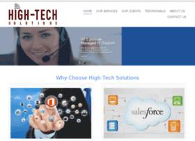high-techsolutions.com.sg