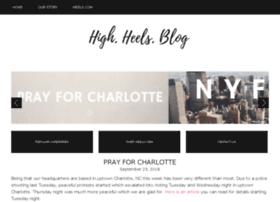high.heels.com