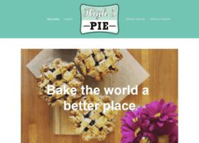 high5pie.com