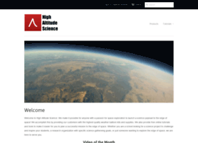 highaltitudescience.com