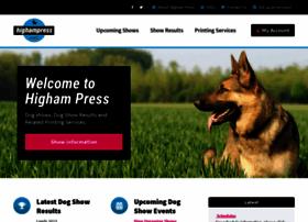 highampress.co.uk