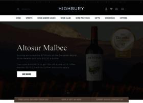 highburyvintners.co.uk