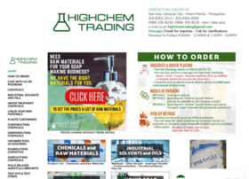 highchemtrading.weebly.com