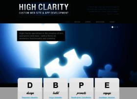 highclarity.com