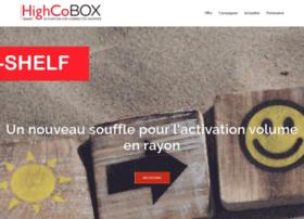highco-box.fr