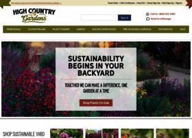 highcountrygardens.com