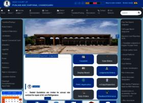 highcourtchd.gov.in