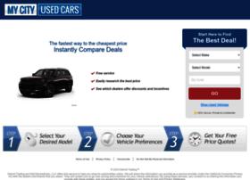highdesertusedcars.com