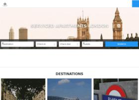 highendapartments.co.uk
