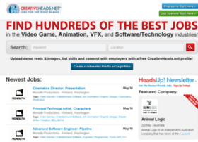 highendcareers.com