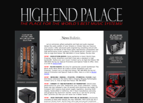 highendpalace.com