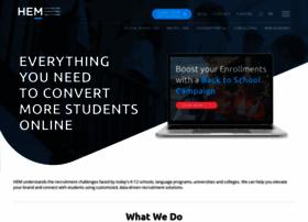 higher-education-marketing.com