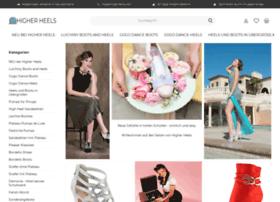 higher-heels.com
