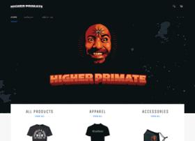 higher-primate.com
